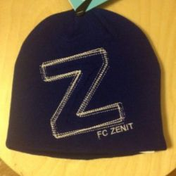 New teenage hat