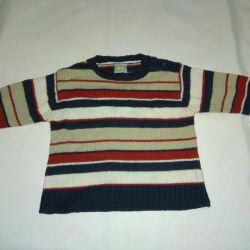 Jacket 80-86