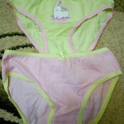 Set of panties tm Vis-a-vis (2pcs)
