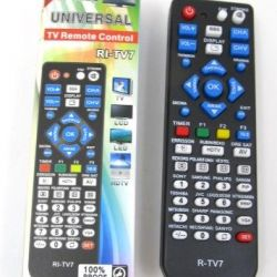 Universal Remote RI-TV7. nou