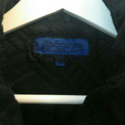 Miss Sidecar Coat