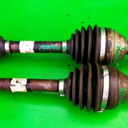 Front left axle for Chevrolet Captiva C100