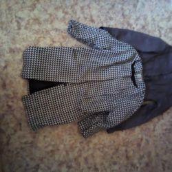 Kadınlar için ceket ve ceket