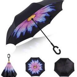 Ομπρέλα - αντίστροφα