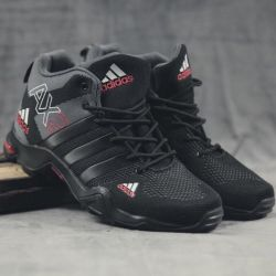 Кроссовки Adidas AX2 Hight
