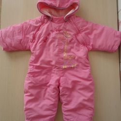 Coverall, rr 80