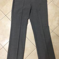 Pantalonii germani Stelmann la 48-50