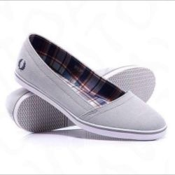 Pantofi de balet Fred perry