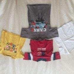 Μπλουζάκια 92-98