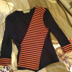 Jumper, women's jacket 42-44 size