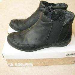 Ankle boots Portugal suave, r. 37