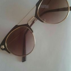 Vercach glasses