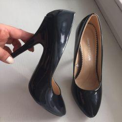 Туфли новые Concept