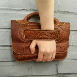 Bag 👜 Genuine Leather