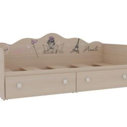 Κρεβάτι - Καναπές Amelie