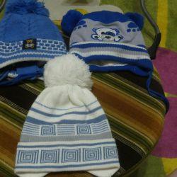 Yılı kış şapkaları