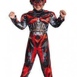 Muscle Stinger Suit, Transformers