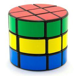Rubik Küpü DianSheng Silindir Silindir