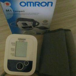 Tonometru Omron M1 Compact