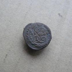 Το μισό έτος 1769 EM
