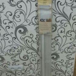 Venetian PVC blinds (new)