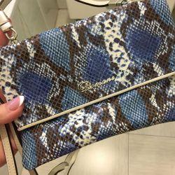 Новая сумка (клатч) Domani