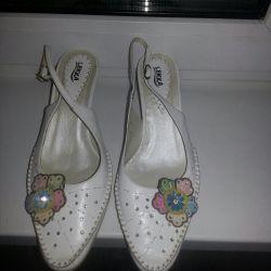 Kadın sandalet R 38