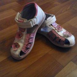 Sandalet bu