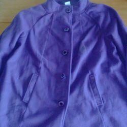 Yeni polar ceket