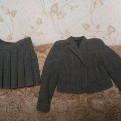 School Suit Four