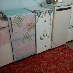 Küçük buzdolapları