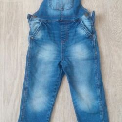 Mothercare overalls