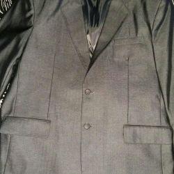 56 κοστούμι