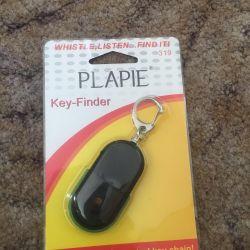 Αναζήτηση κλειδιού
