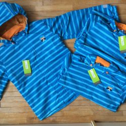 New jackets for twins Motions (Jonathan) solution 140