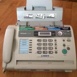 Fax / Copiator urgent. sud-vest