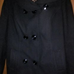 Hafif palto ideal olarak