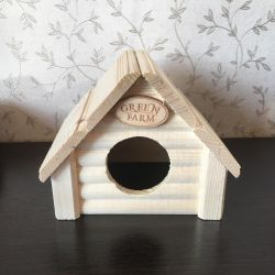 Hamster evi