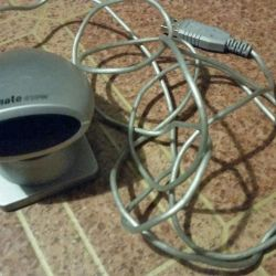 ИК-порт из 2000-х
