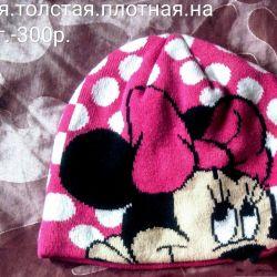 Minnie pălărie pentru 2-3g. 46-48