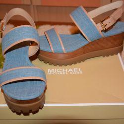 New sandals Michael Michael Kors