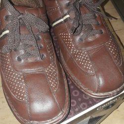 Erkek ayakkabıları ilkbahar / sonbahar. 42 beden