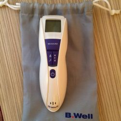 Thermometer infrared non-contact B.WellWF 5000