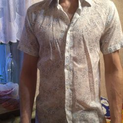 Erkekler için gömlek