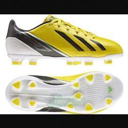 Children's boots Adidas