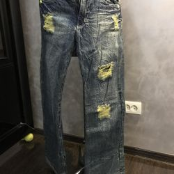 Jeans for women 42 r, USA ,, new,