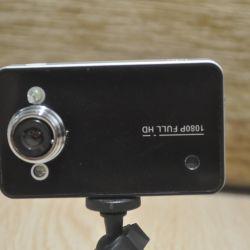Видео регистратор Vehicle Blackbox DVR K6000