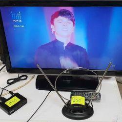 Телевизор LG 22LK330