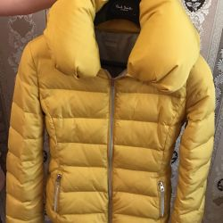 Max Mara Down Jacket Original