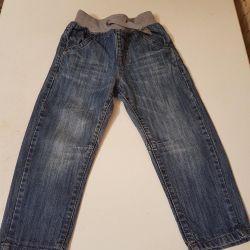 Jeans Futuruno 98cm.2.5-4 g.